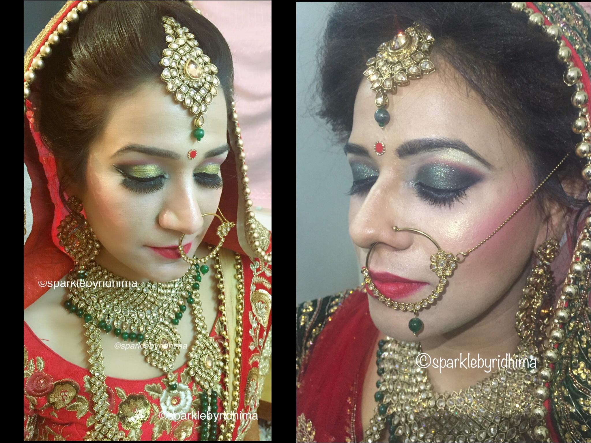 sparkle-by-ridhima-talwar-makeup-artist-makeup-artist-delhi-ncr