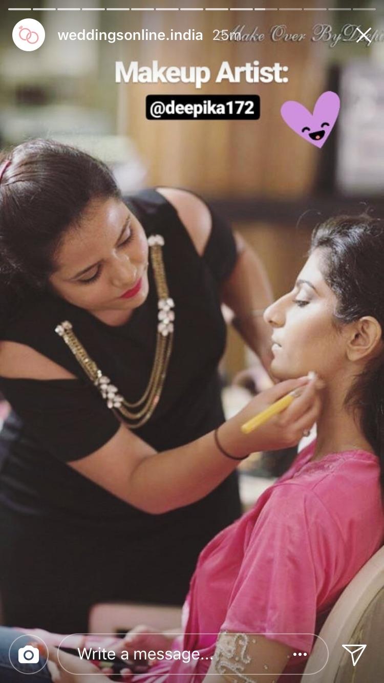 deepika-gangwani-makeup-artist-pune