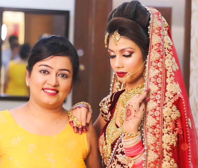 gunjan-narula-makeup-artist-and-academy-makeup-artist-delhi-ncr