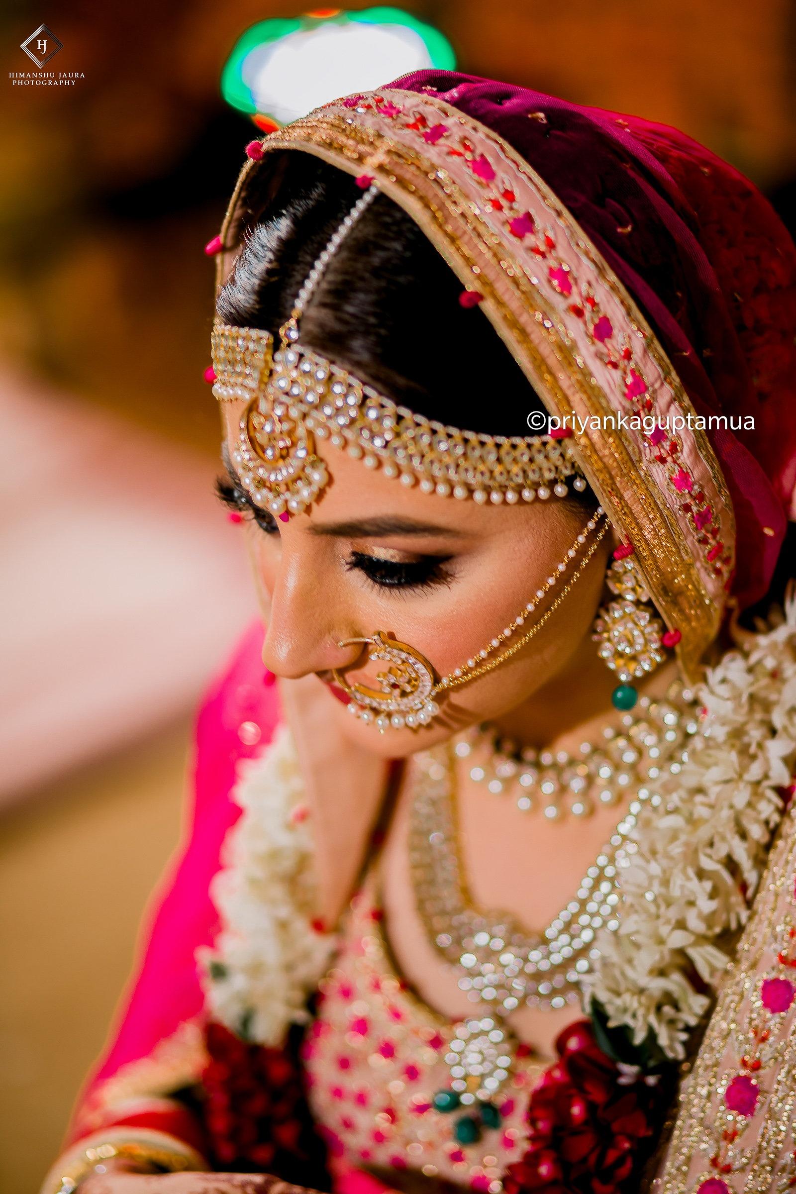priyanka-gupta-makeup-artist-kanpur