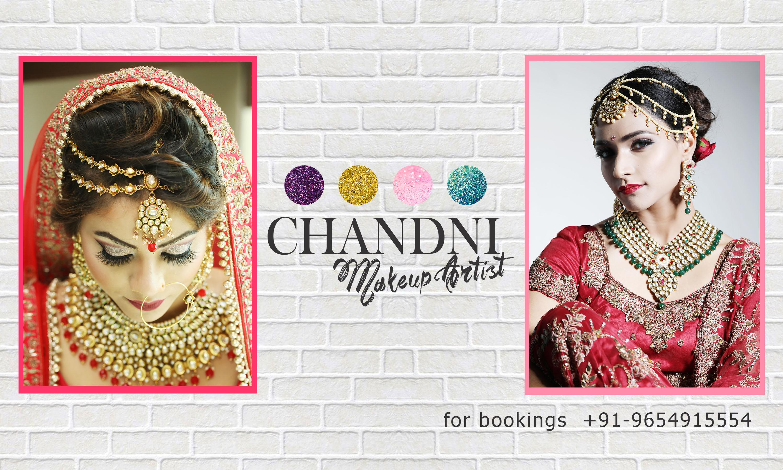 chandni-makeup-artist-makeup-artist-delhi-ncr