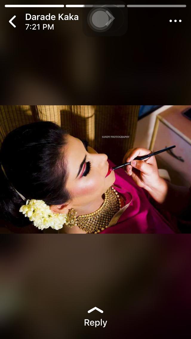 nandini-hair-makeup-designer-makeup-artist-pune
