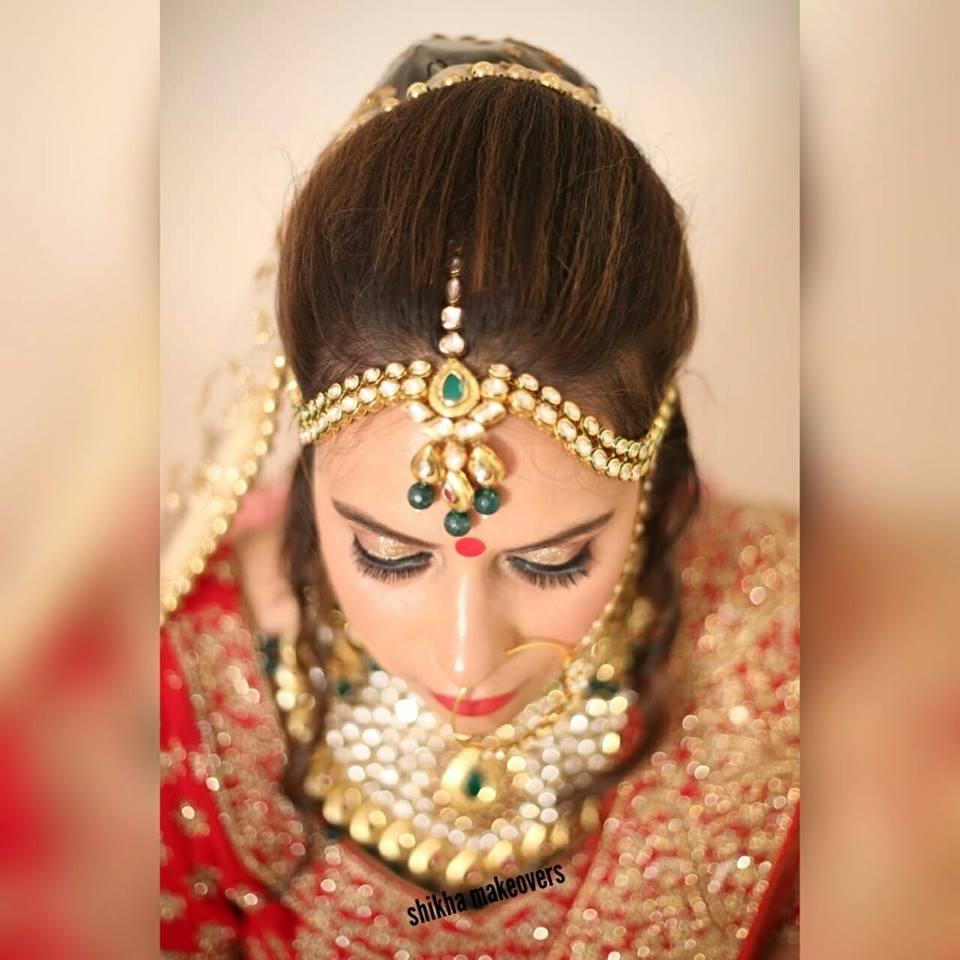 shikha-makeovers-makeup-artist-delhi-ncr