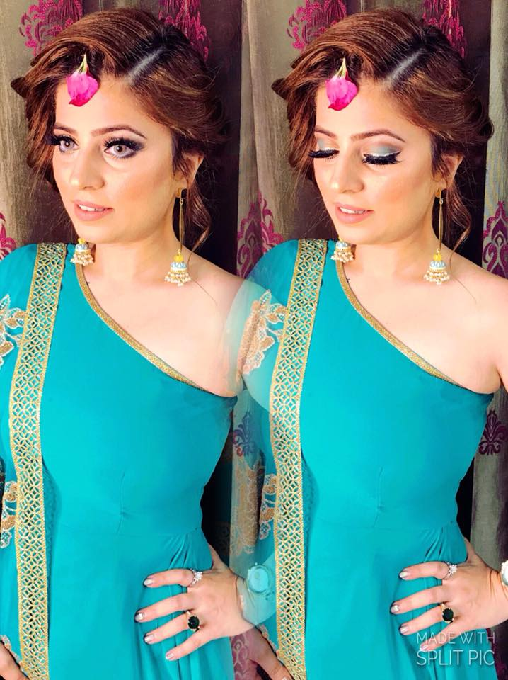 rohini-mehra-makeovers-makeup-artist-amritsar