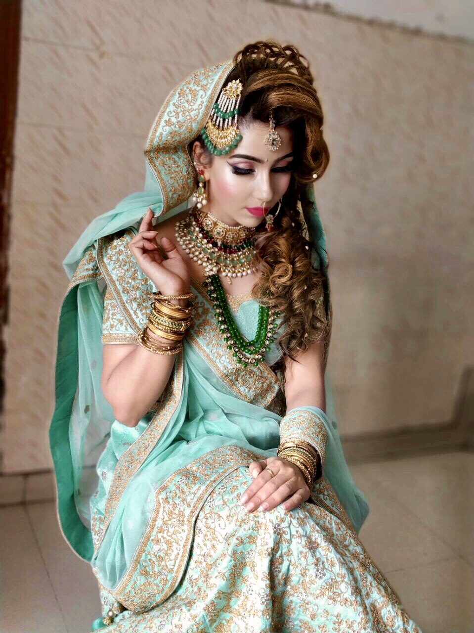 the-gargi-chakraborty-makeup-artist-delhi-ncr