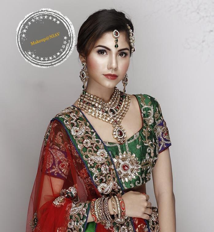 niveditaa-mahandru-makeup-artist-delhi-ncr