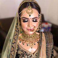 makeup-by-pratiba-makeup-artist-delhi-ncr