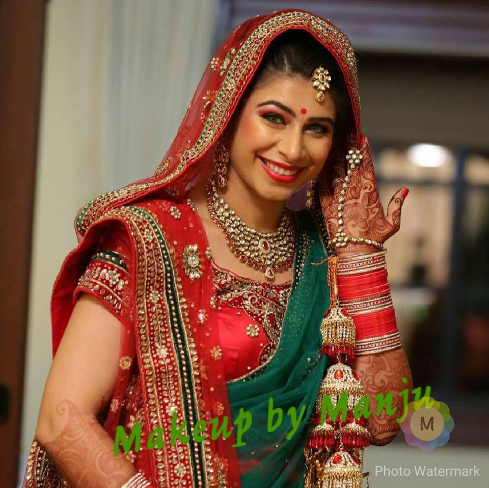 manju-nayak-makeup-artist-delhi-ncr