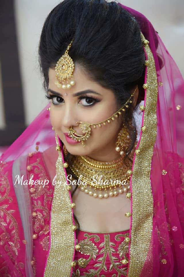 saba-sharma-makeup-artist-delhi-ncr