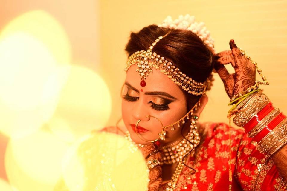 ruchika-bhatia-makeup-artist-delhi-ncr