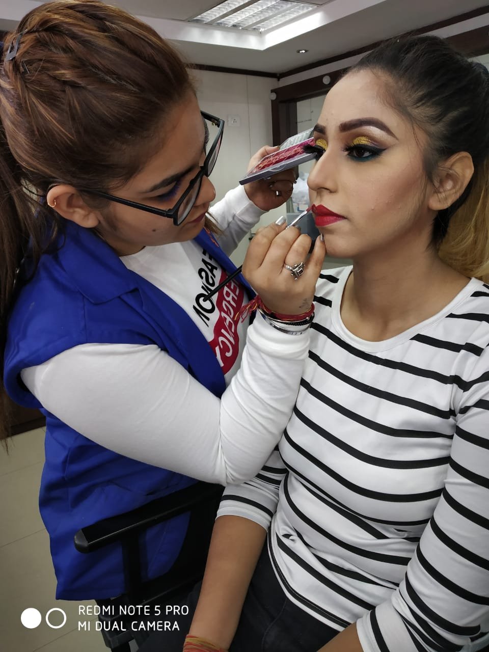 ansh-saxena-makeup-artist-delhi-ncr