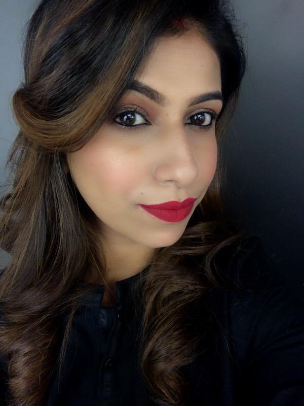 arzoo-makeup-artist-ludhiana