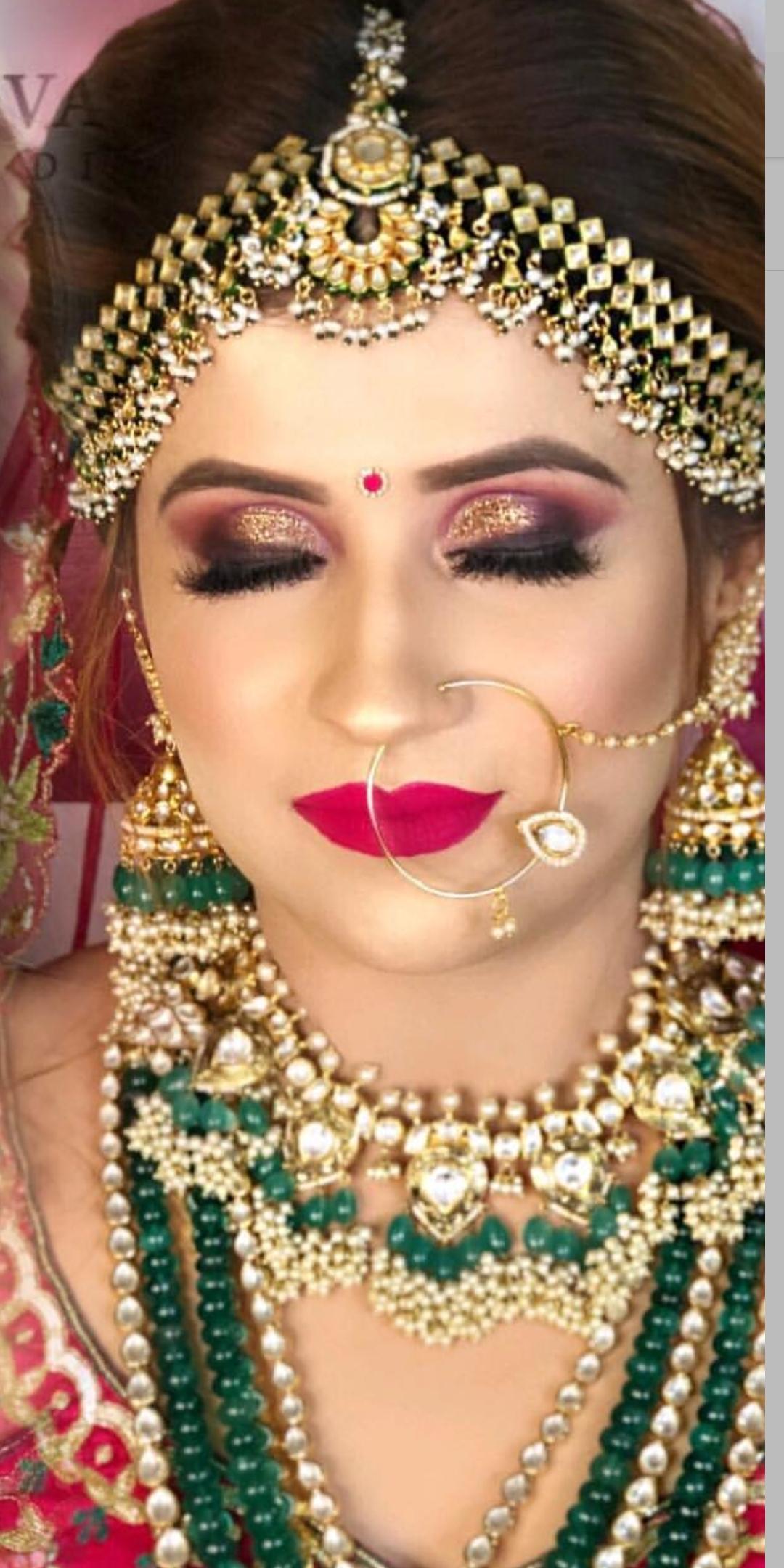 diksha-jain-makeup-artist-delhi-ncr