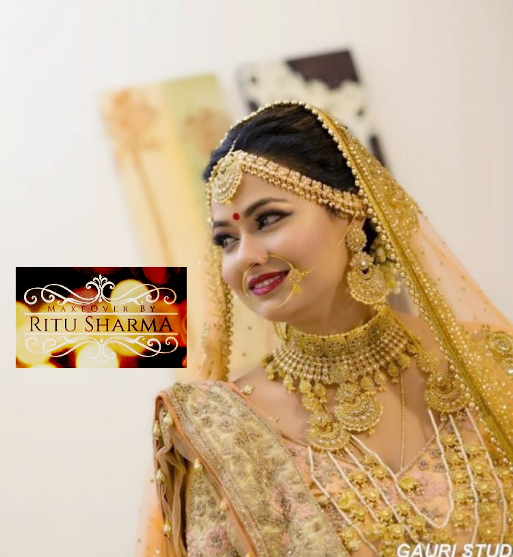 ritu-sharma-makeovers-makeup-artist-delhi-ncr