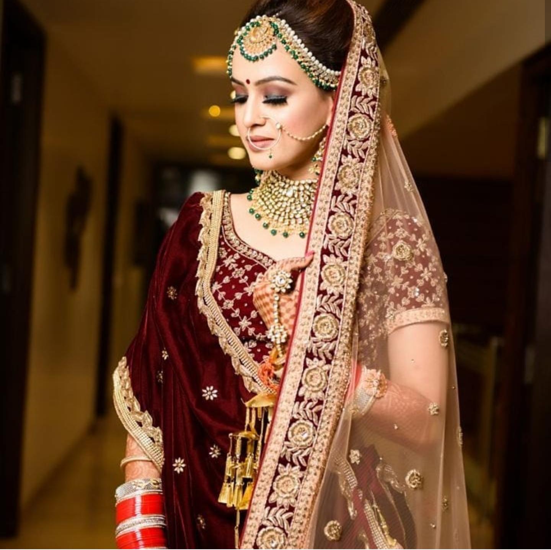 pooja-grover-makeup-artist-amritsar