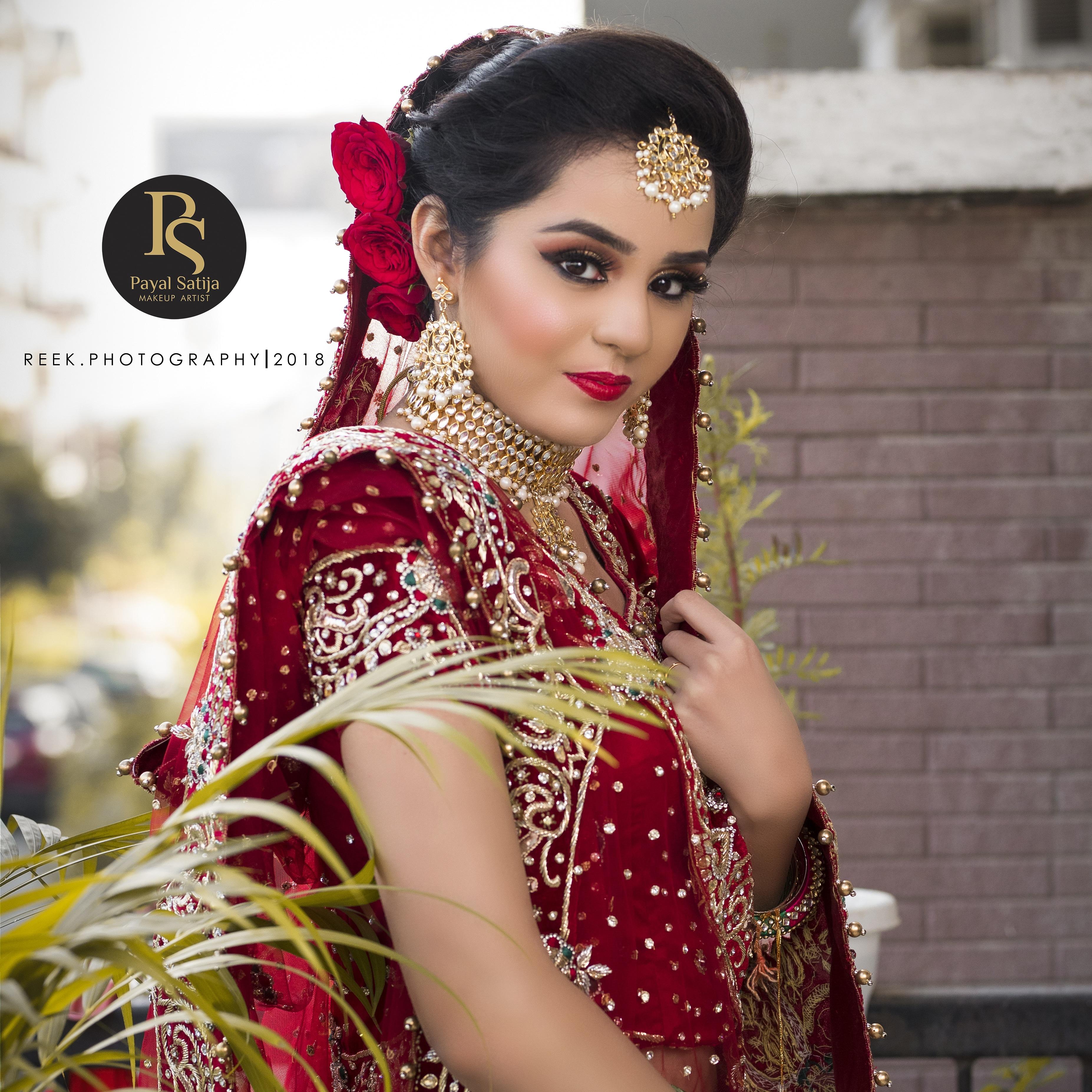 payal-satija-makeup-artist-ludhiana