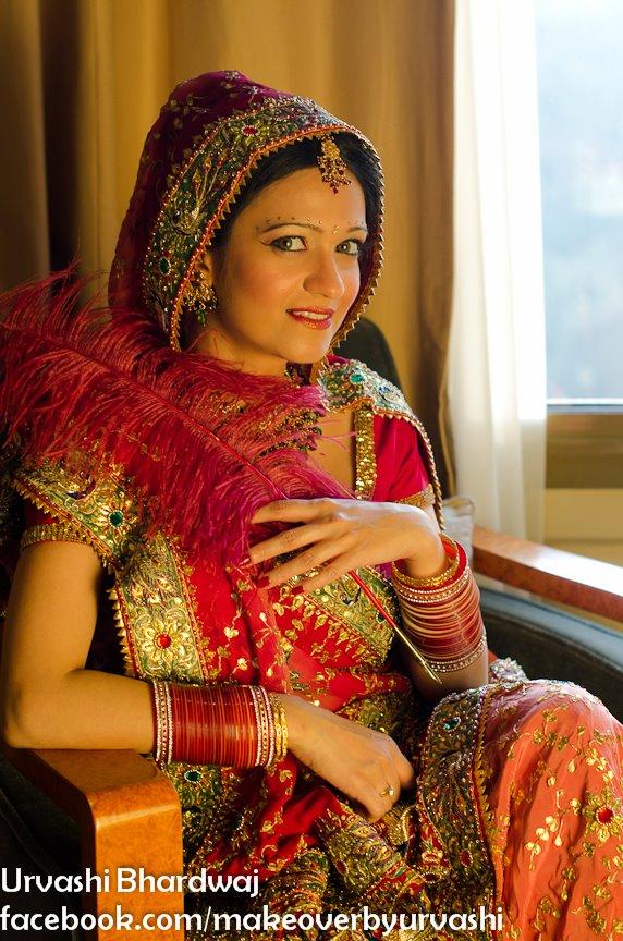 urvashi-makeup-artist-delhi-ncr