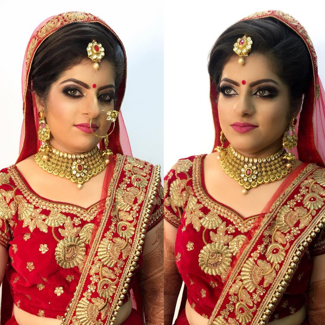 pooja-pal-makeup-artist-delhi-ncr-olready