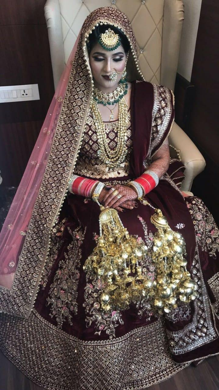 ashima-makeup-artist-delhi-ncr