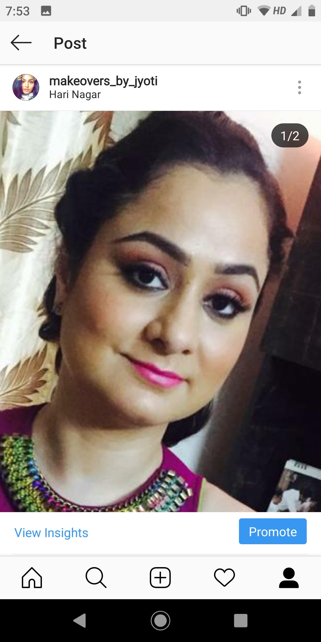 jyoti-pal-makeup-artist-delhi-ncr