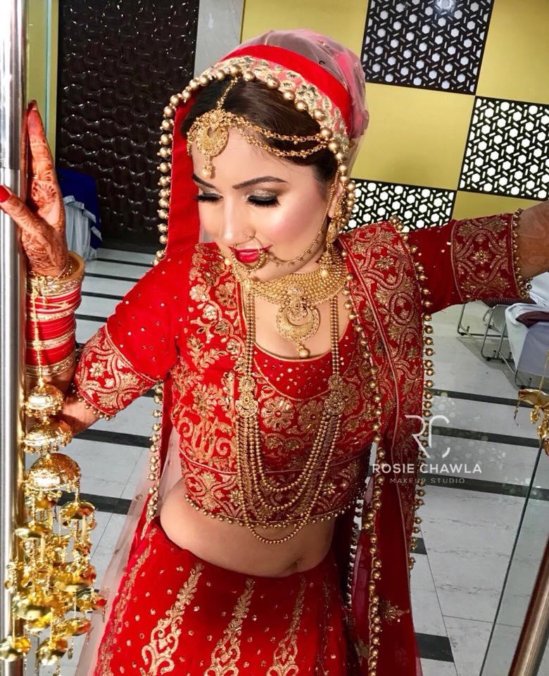 rosie-chawla-makeup-artist-chandigarh