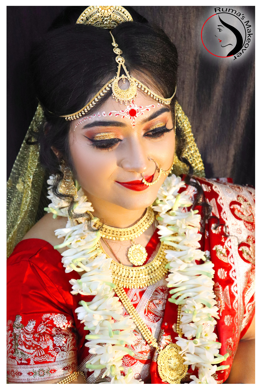 ruma-mullick-makeup-artist-kolkata