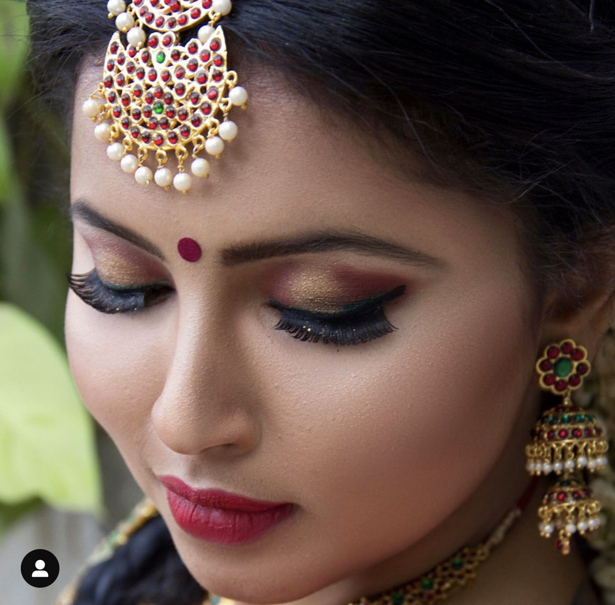 raini-sharma-makeup-artist-delhi-ncr