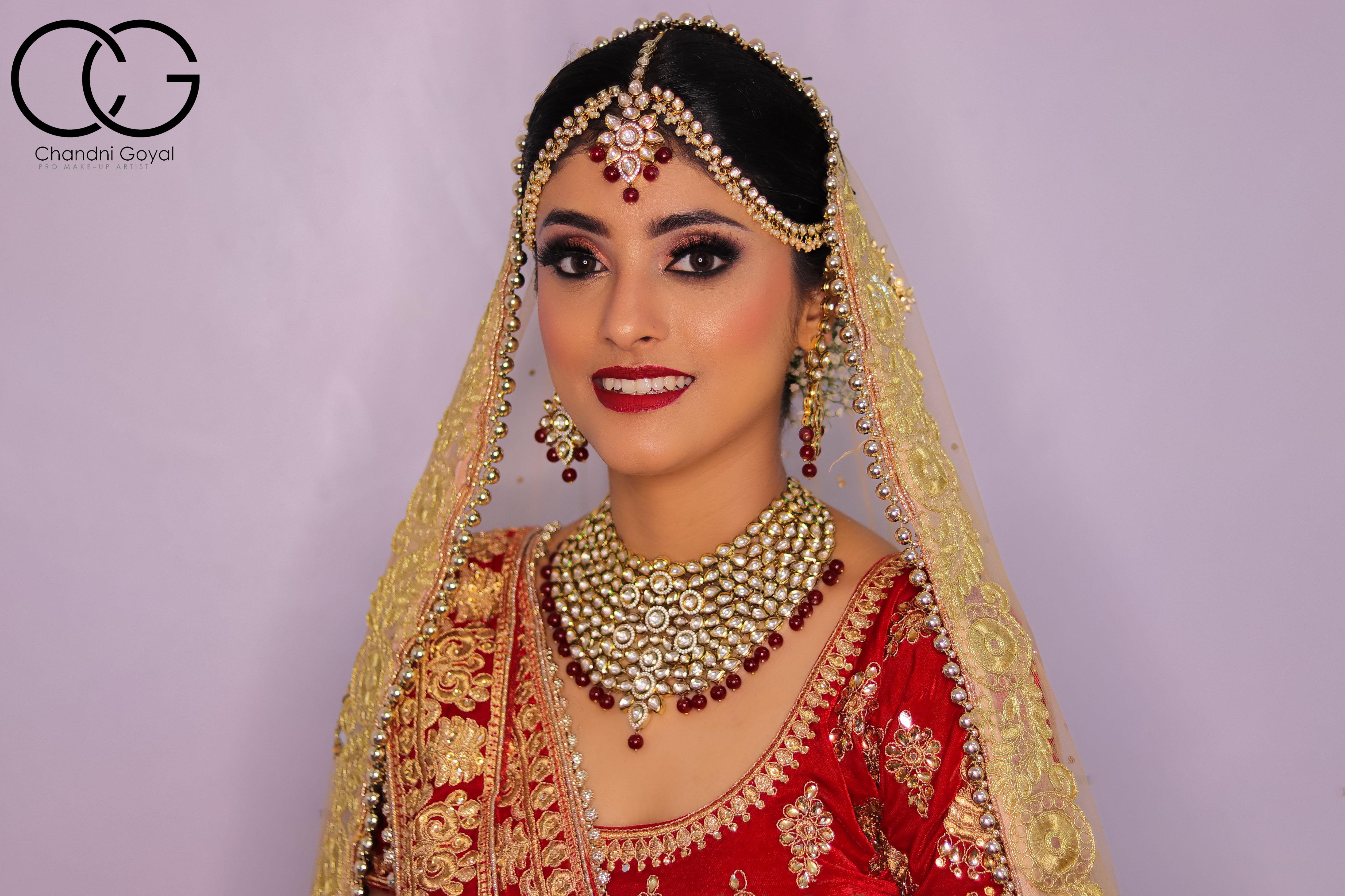 chandni-goyal-makeup-artist-delhi-ncr
