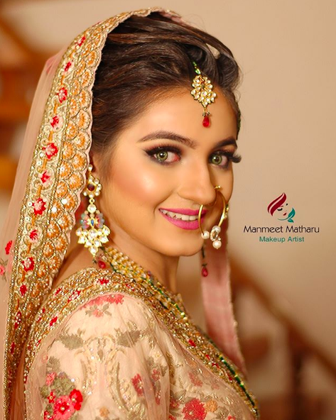 manmeet-matharu-makeup-artist-chandigarh