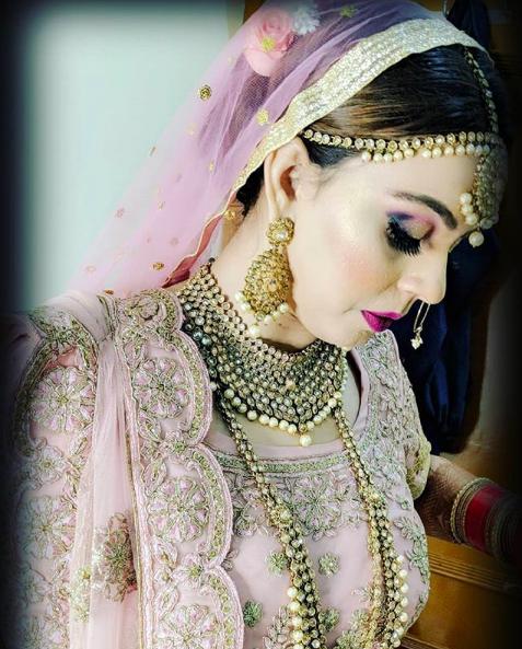 monica-wahi-makeup-artist-ludhiana