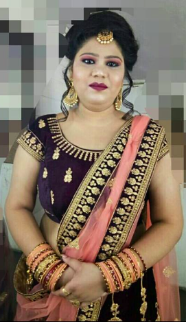 liza-makeovers-by-rashmika-nangia-makeup-artist-delhi-ncr
