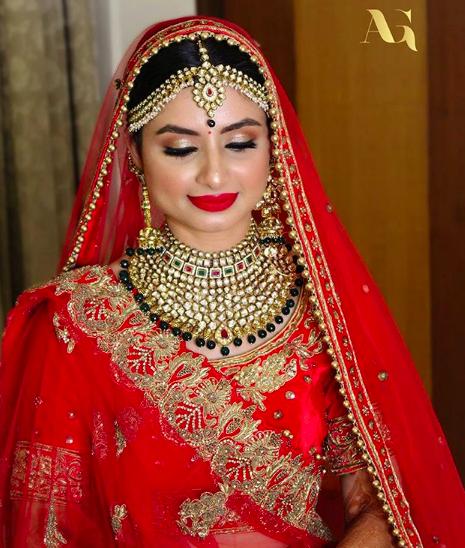 aakriti-gandhi-makeup-artist-makeup-artist-delhi-ncr