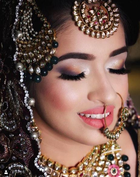 reshu-nagpal-makeup-artist-delhi-ncr