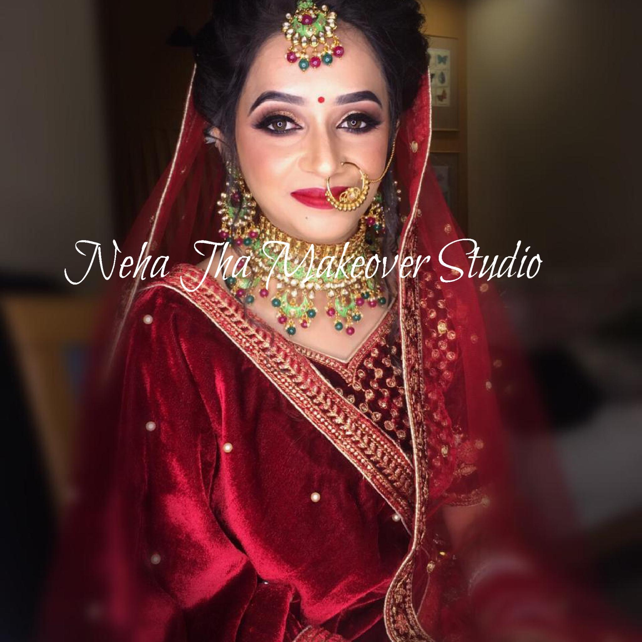 neha-jha-makeup-artist-pune