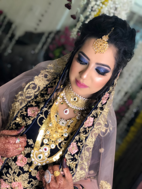 aenaz-khan-makeup-artist-bangalore