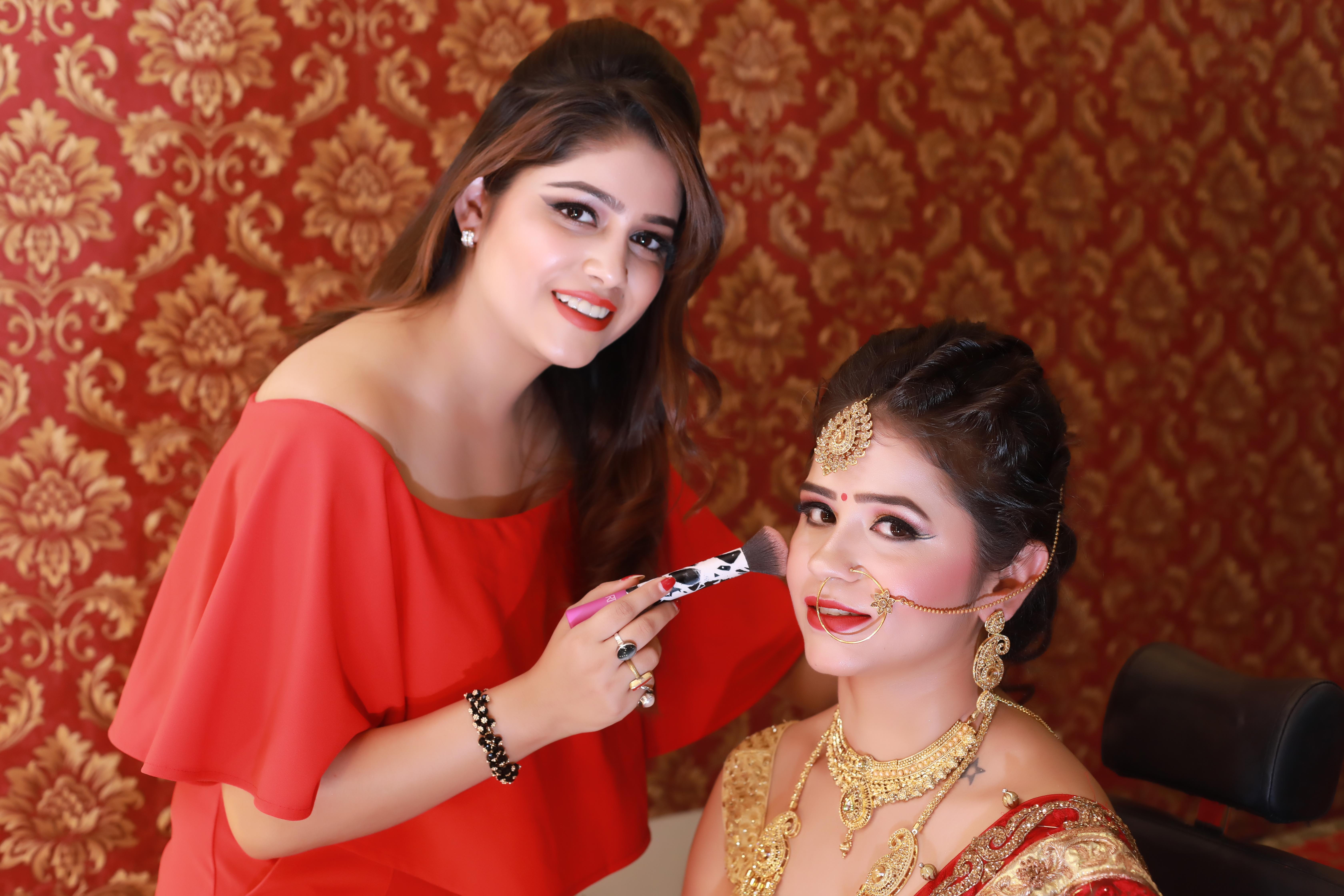 reet-mittal-makeup-artist-delhi-ncr