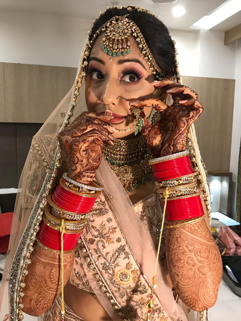richa-matlani-makeup-artist-delhi-ncr