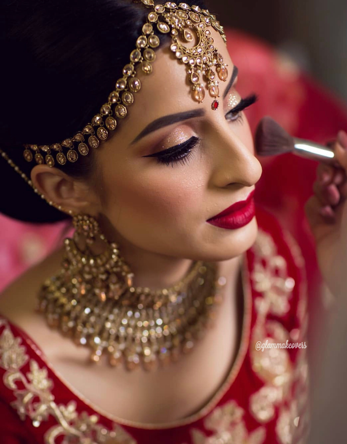 glam-makeovers-makeup-artist-chandigarh