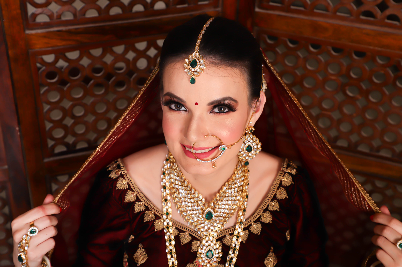 eshita-gambhir-makeup-artist-delhi-ncr