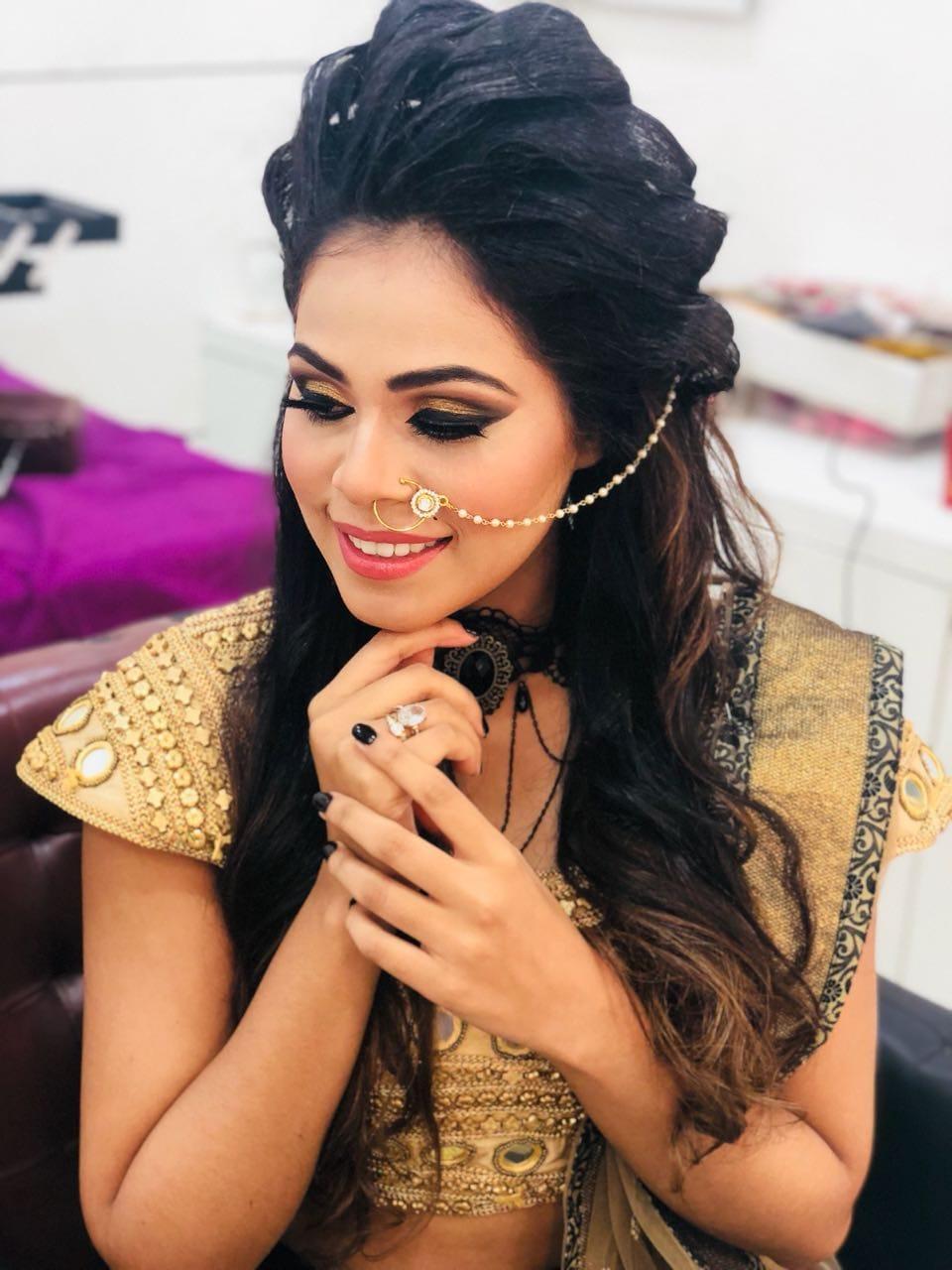 saby-deol-makeup-artist-delhi-ncr