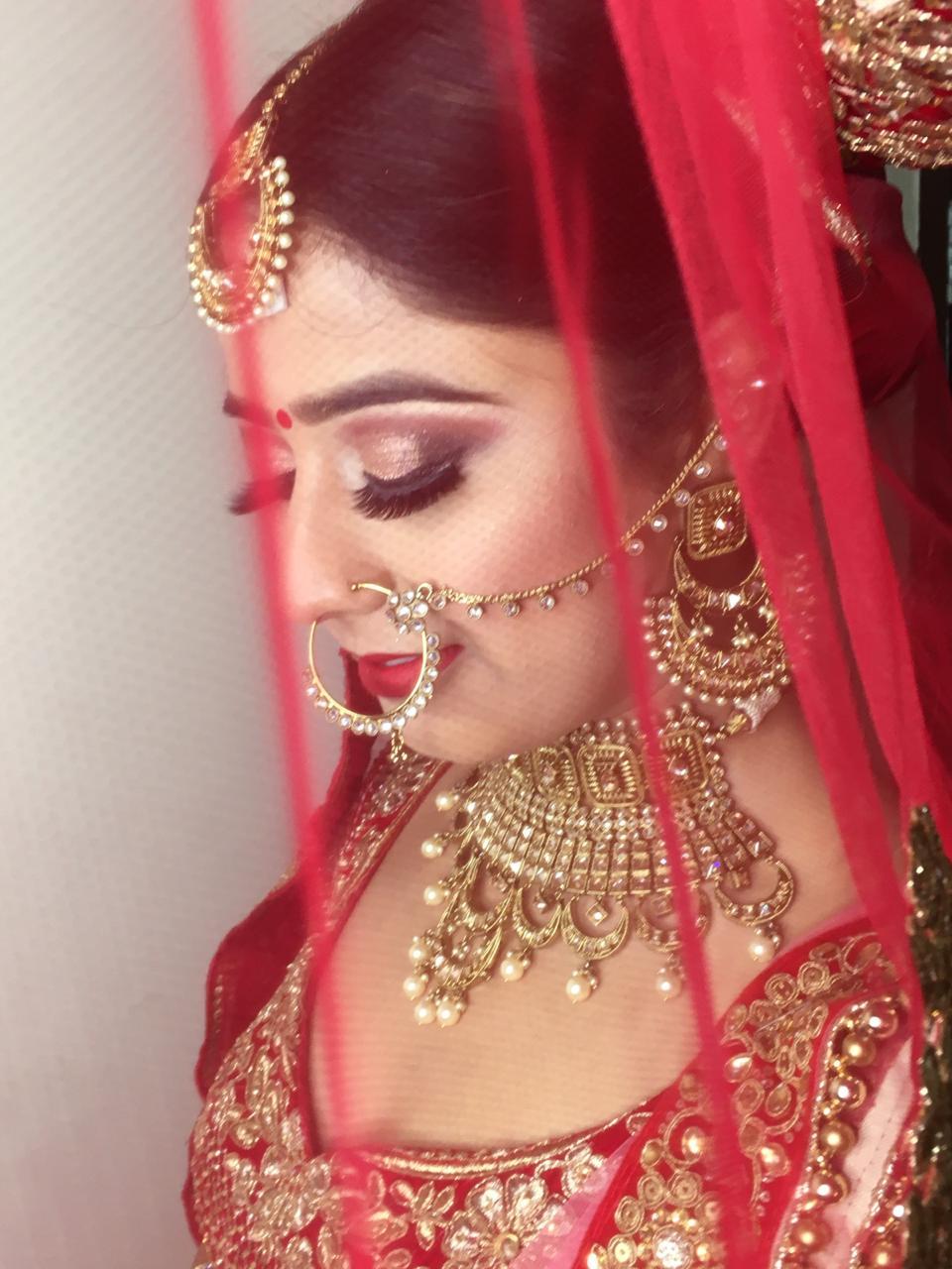kavlin-ahuja-makeup-artist-chandigarh