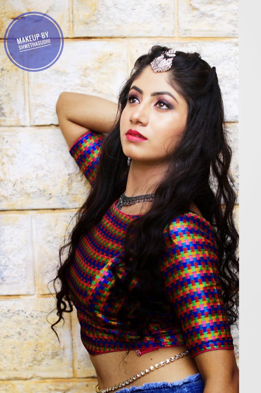 shwethasudhi-r-makeup-artist-bangalore
