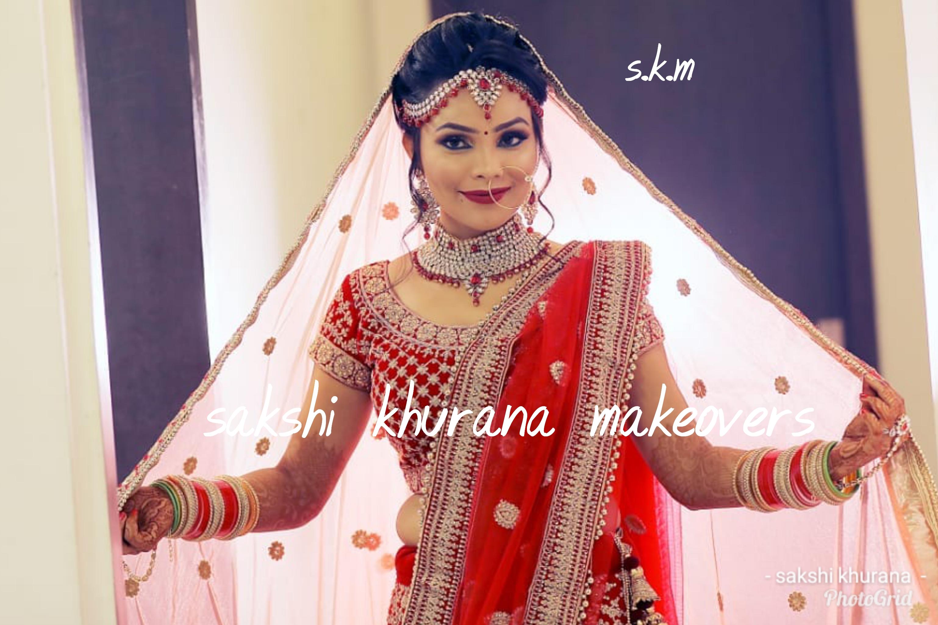 sakshi-khurana-makeovers-makeup-artist-delhi-ncr