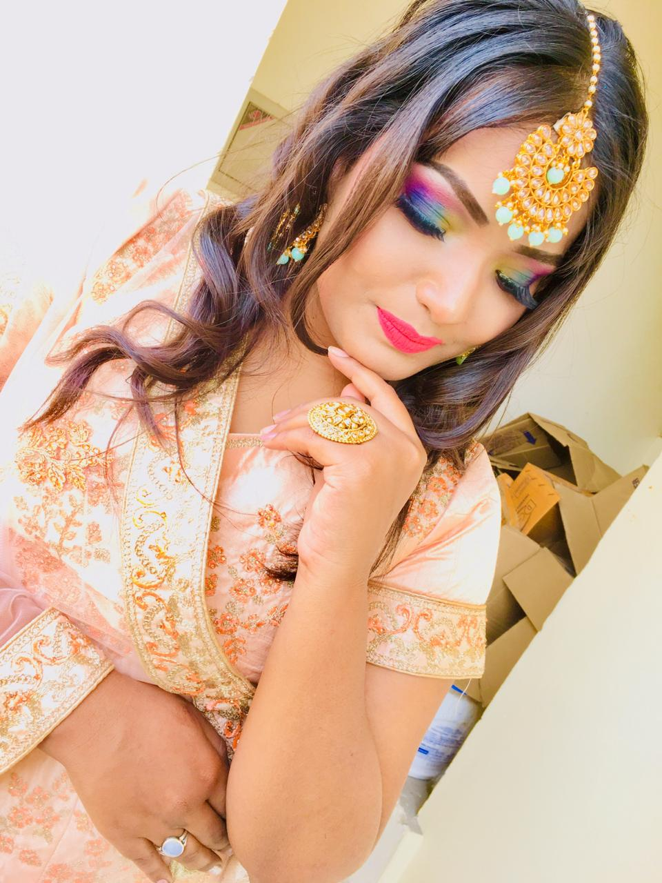 guri-makeup-artist-ludhiana
