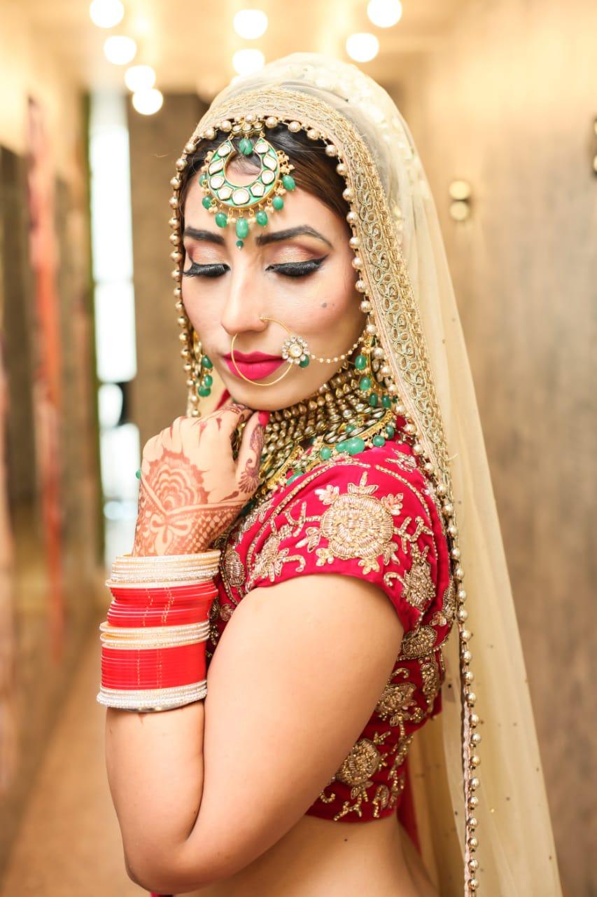 jyotsna-kumar-makeup-artist-kanpur