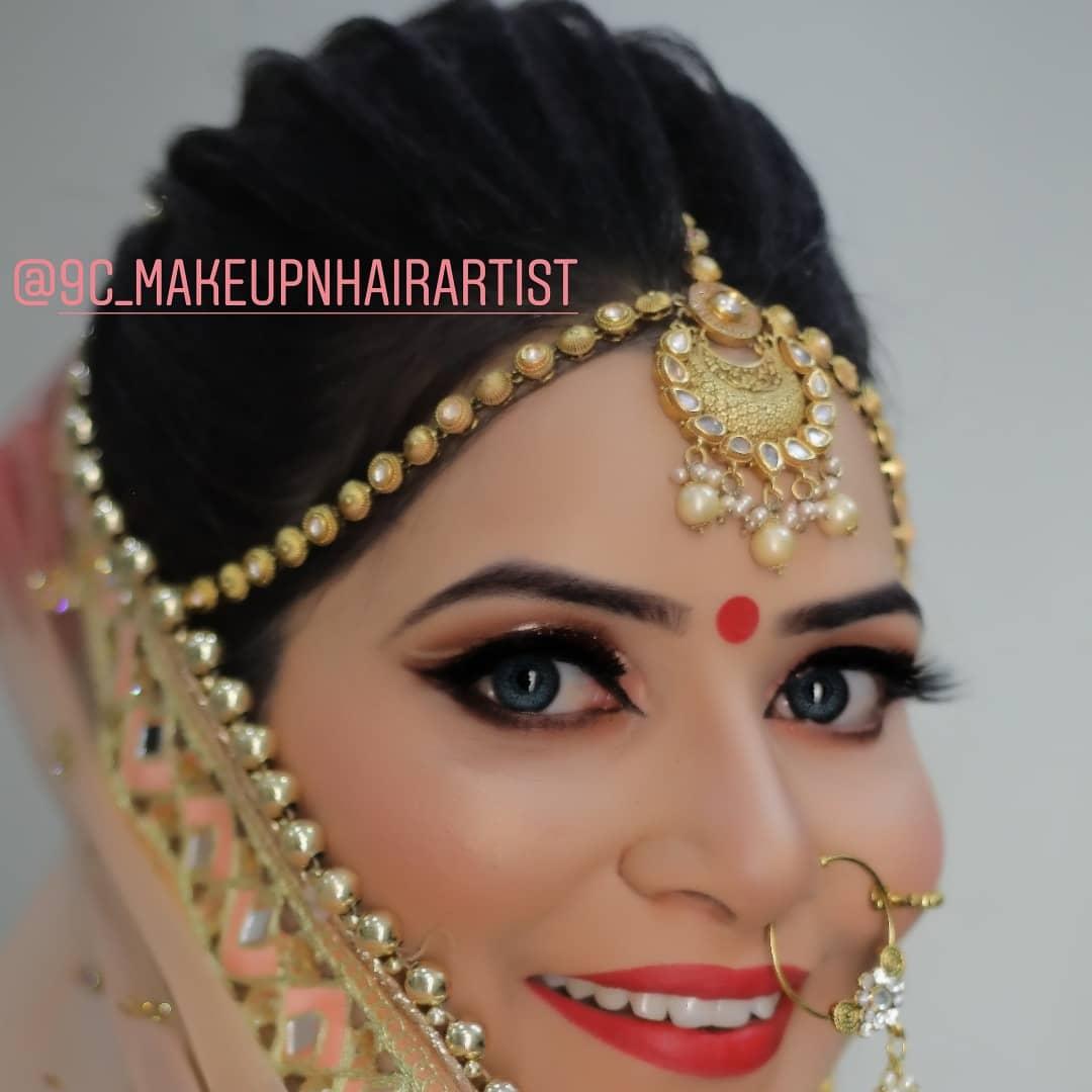 nancy-freelance-makeup-and-hair-artist-makeup-artist-jalandhar