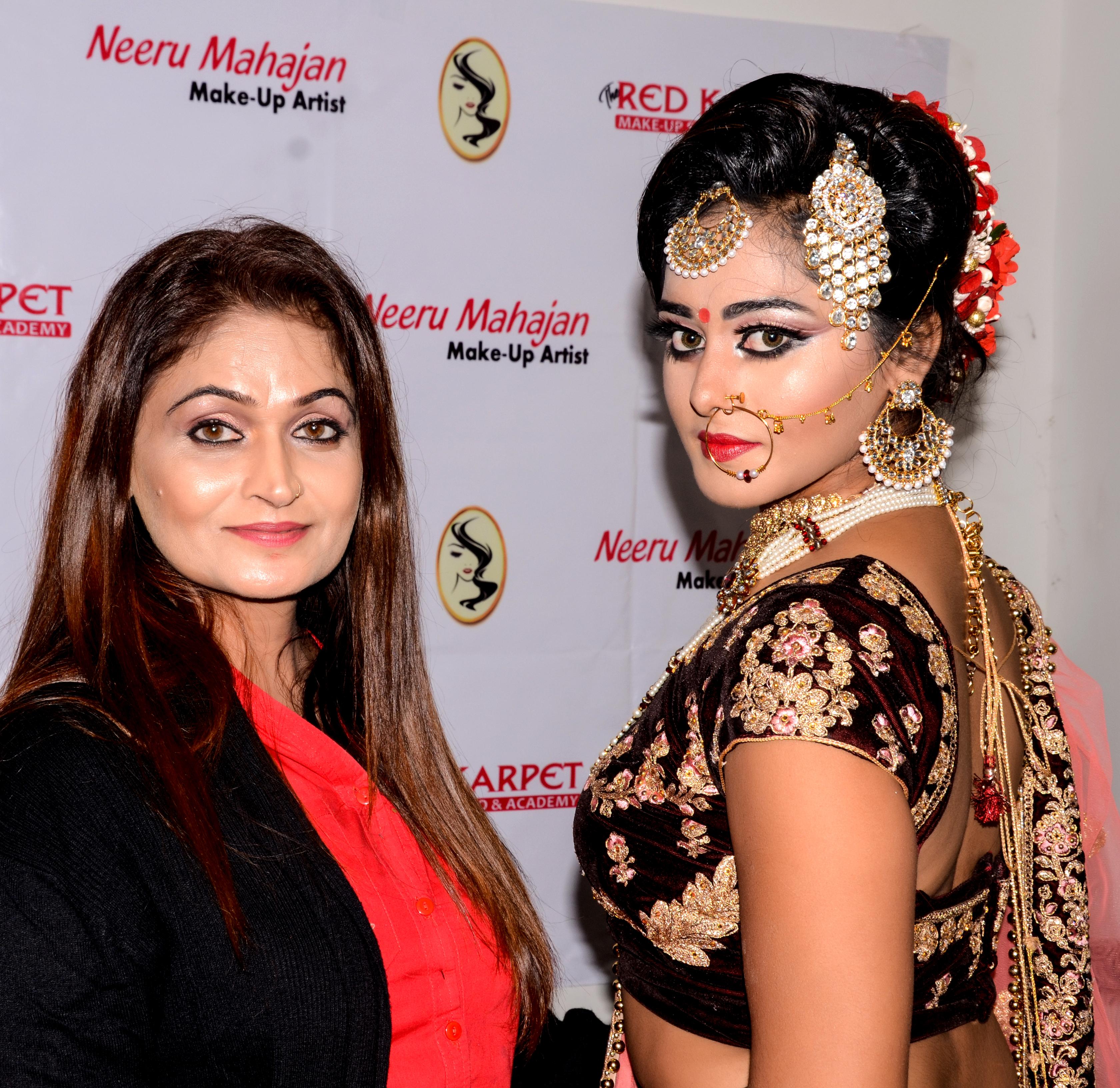 neeru-mahajan-makeup-artist-delhi-ncr