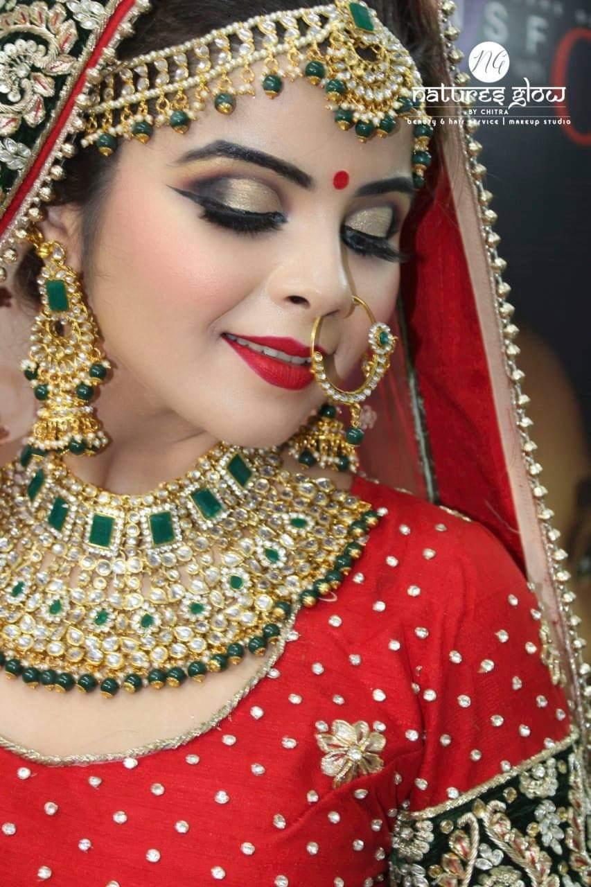 nature-glow-salon-makeup-artist-ahmedabad