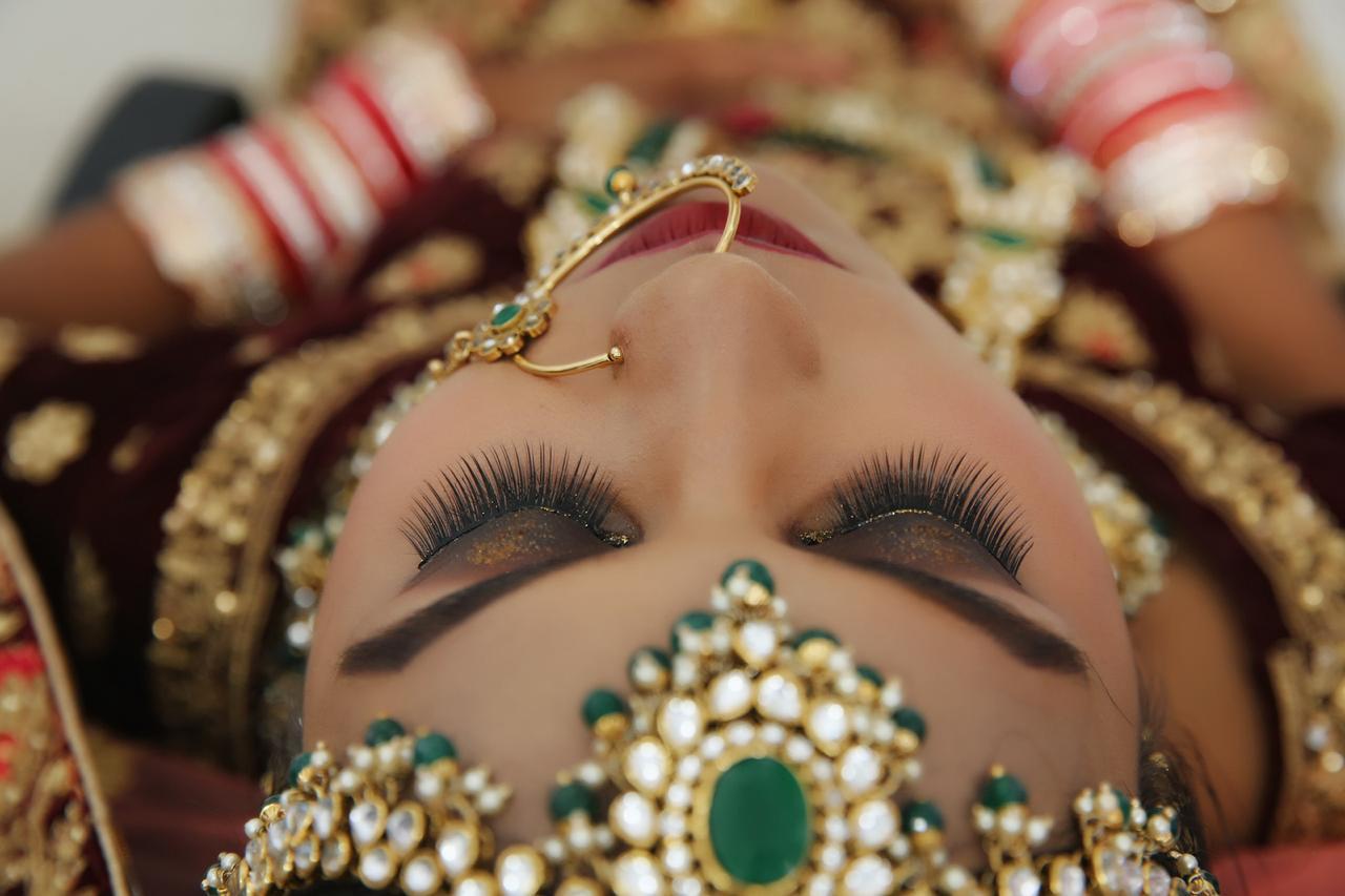 prerna-sahu-makeup-artist-delhi-ncr
