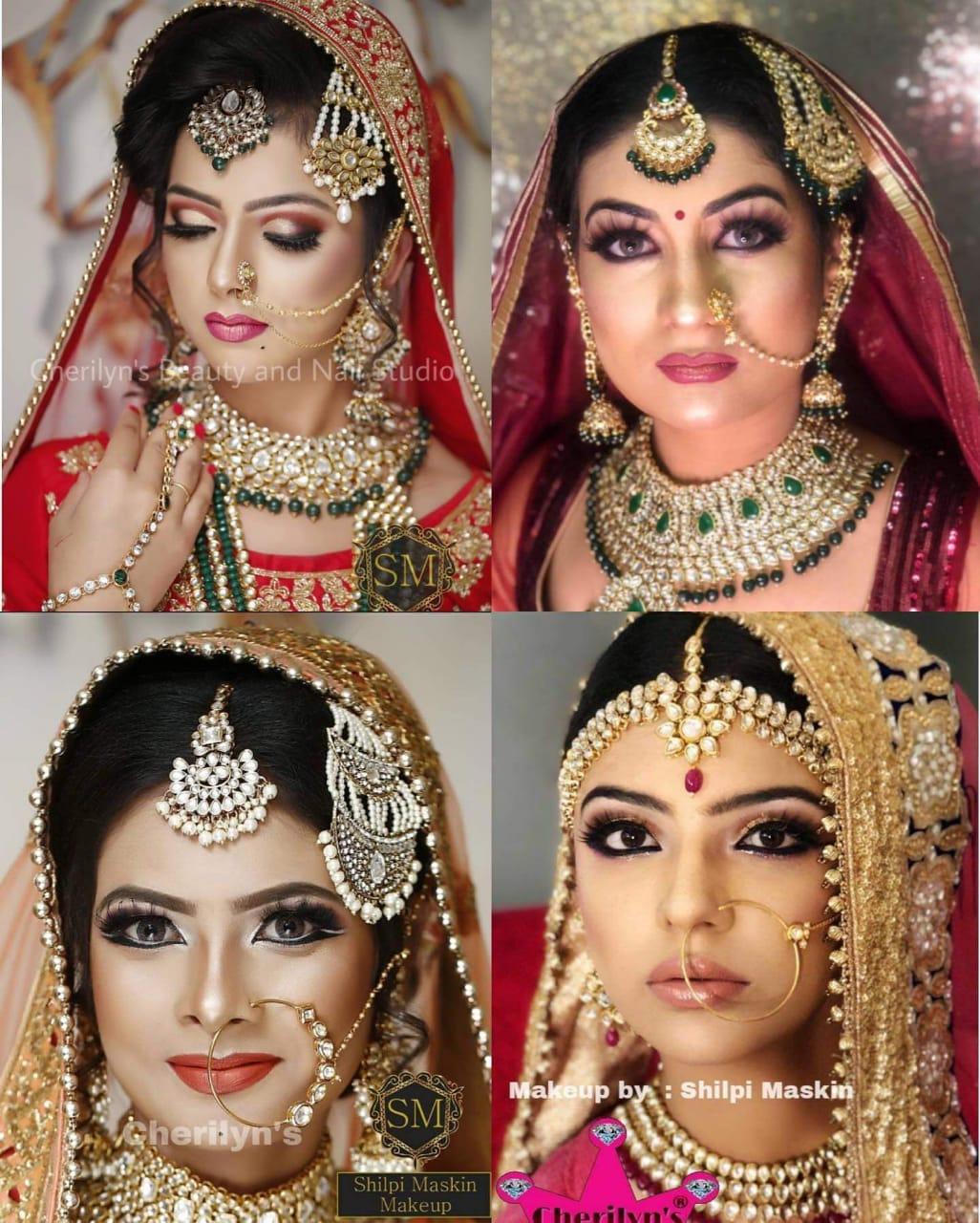 shilpi-maskin-makeup-artist-ludhiana